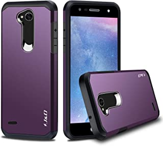 lg x charge cell phone cases