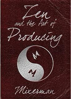 Hal Leonard Zen And The Art Of Producing