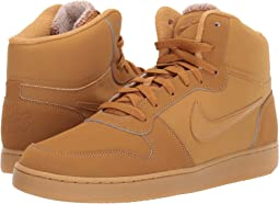 Wheat/Wheat/Gum Light Brown