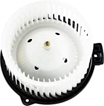 BOXI Blower Motor w/Fan Cage A/C for 2000-2006 Toyota Tundra Pickup Truck 87103-0C010 700060