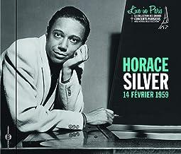 Live In Paris: 14 Fevrier 1959
