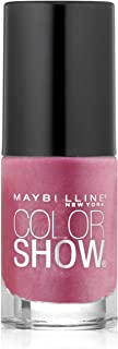 Best maybelline nail polish colors Reviews