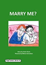 Marry Me?: PageTurners Series 8