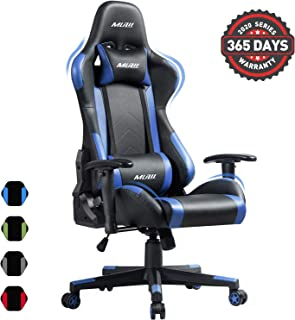 gt force pro gaming chair