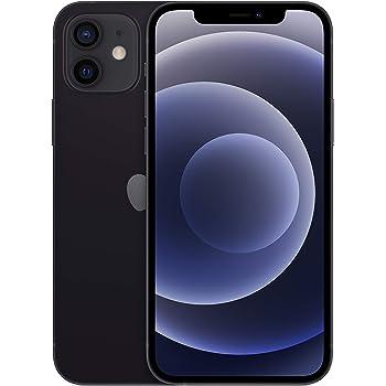 Nuevo Apple iPhone 12 (128GB) - en negro