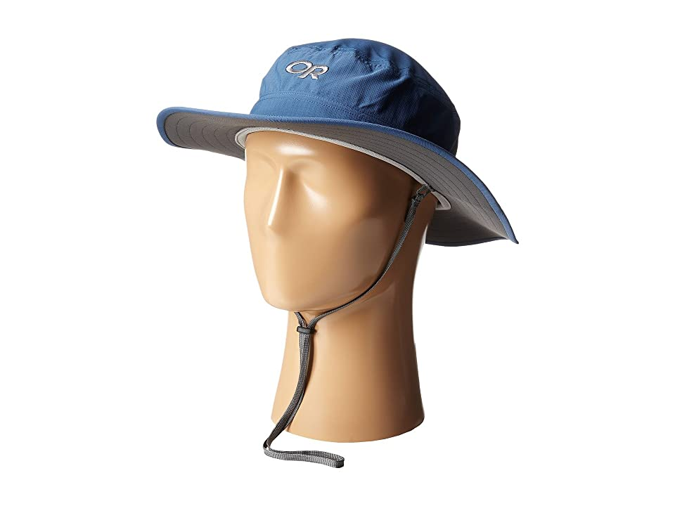 Outdoor Research Helios Sun Hat (Dusk) Casual Visor