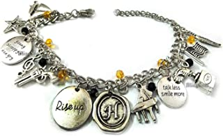 Blingsoul Alexander Musical Jewelry - Halloween Bracelet Collection