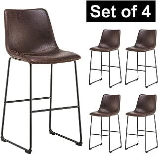 YEEFY Centiar Bar Height Chairs 29