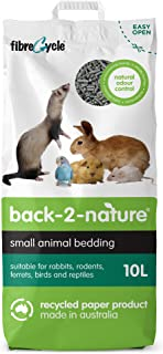 back-2-nature Small Animal Bedding & Litter 10L