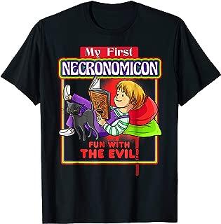 my first necronomicon