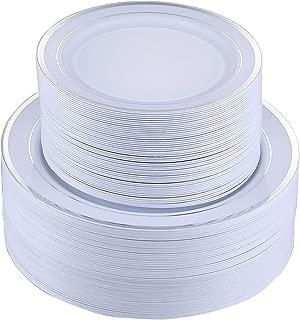 disposable plates wholesale