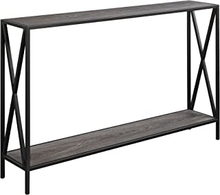 Best front entry console table Reviews