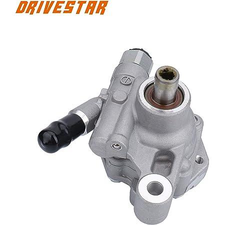 AutoShack PSP315450 New Power Steering Pump Power Assist Pump ...