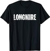 Longmire Logo T Shirt T-Shirt