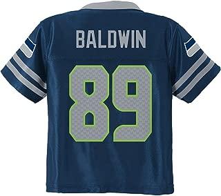 Best hawks blue jersey Reviews