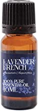 Mystic Moments | Lavender French Essential Oil - 10ml - 100% Pure