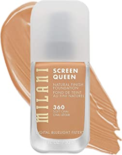 Milani Screen Queen Foundation - 360 Soft Chai