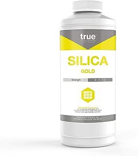 True Silica Gold Plant Nutrient Supplement Quart (32 oz)