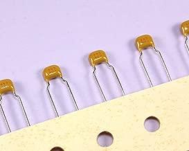 Avx (TANT #42) 48pcs Multilayer Ceramic Capacitor MLCC - 50v 0.15uF 154 E5Z