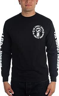 Mens Dear Youth Long Sleeve T-Shirt
