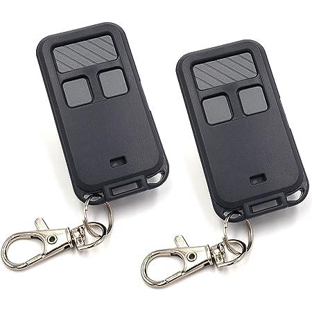 Chamberlain 956EV 3-Button Garage Keychain Remote Control