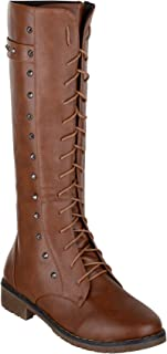 Shuz Touch Fashion Boots