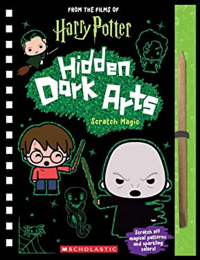 Harry Potter: Hidden Dark Arts: Scratch Magic