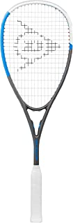 Dunlop Sports Tempo Elite 4.0 Squash Racket , Grey/Blue/White