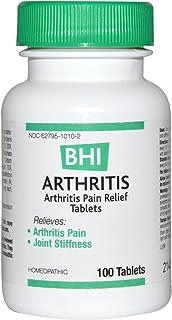 Heel Arthritis Homeopathic Medication -- 100 Tablets