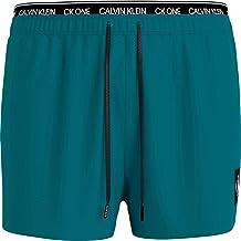 Calvin Klein Heren Korte Double Wb Trunks