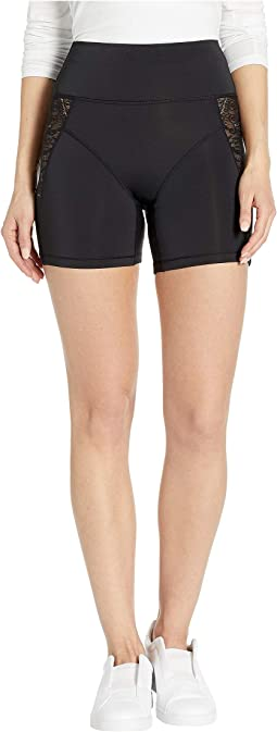 Athleisure Biker Shorts