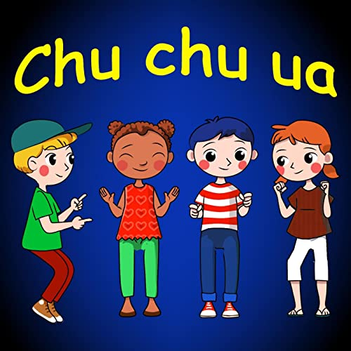 Chu Chu Ua by Canciones Infantiles & Canciones Para Niños on Amazon Music - Amazon.com