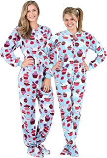 pajamas with feet called
