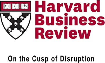 On the Cusp of Disruption (Harvard Business Review)