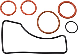 Quicksilver 16755Q1 Bell Housing Installation Gasket Kit - MerCruiser Bravo Drives, 1-Set