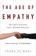 Best the age of empathy Reviews