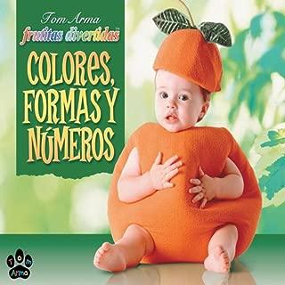 Colores, Formas Y Numeros
