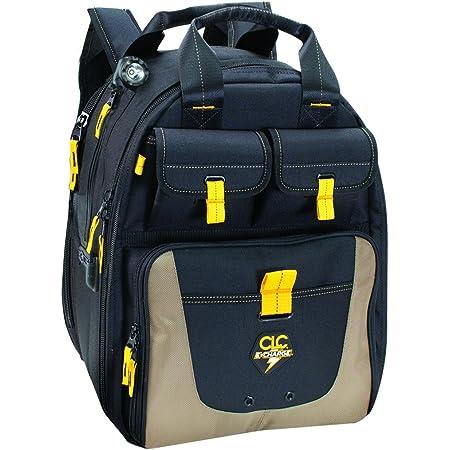 CLC Custom LeatherCraft 1132 75 Poche-Outil Sac à dos