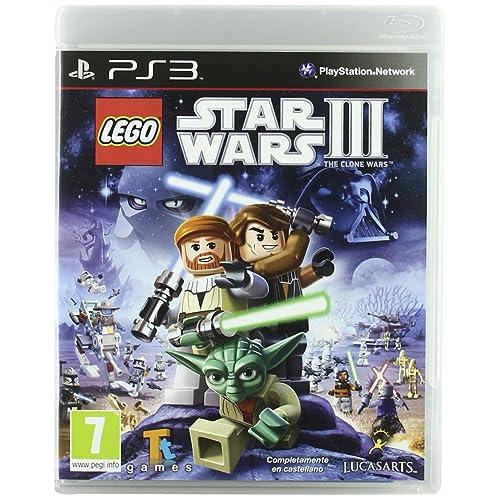 Juegos Star Wars Ps3 Amazon Es