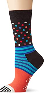 Happy Socks Stripes and Dots Sock Calcetines para Mujer