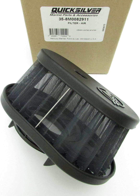 New Mercury Mercruiser Quicksilver Oem 70% OFF Outlet 35-8M0082911 # Part Filte item