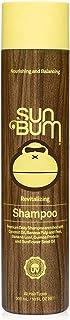 Sun Bum Sun bum revitalizing shampoo | hydrating, smoothing and shine enhancing, paraben free, gluten free, vegan, uv prot...