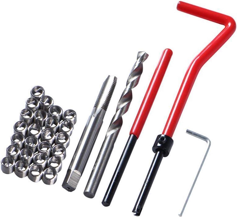lawaiwaijie KKKKKK 30Pcs Tap Wrench Hand Tools Cutter Repair free Ranking TOP15 shipping Kit