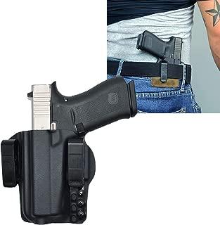 Bravo Concealment: Glock 43, Glock 43X IWB Gun Holster
