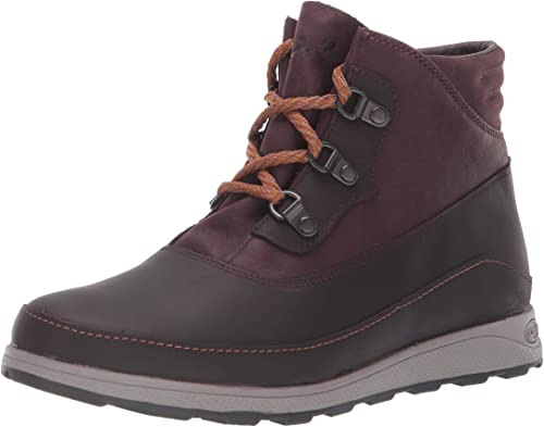 Chaco Wohommes Ember Hiking chaussures, chaussures, Mahogany, 06.0 M US  prix de gros