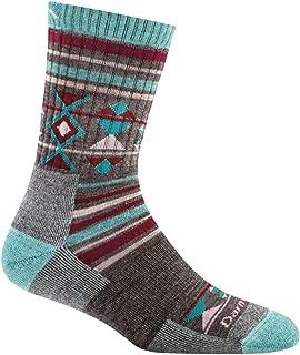 Darn Tough Nobo Micro Crew Cushion Sock - Women's