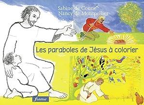 Les paraboles de Jésus à colorier (FIDELITE)