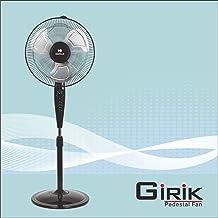 Havells GIRIK 400 mm Pedestal Fan (Black)