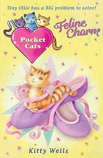 Pocket Cats: Feline Charm