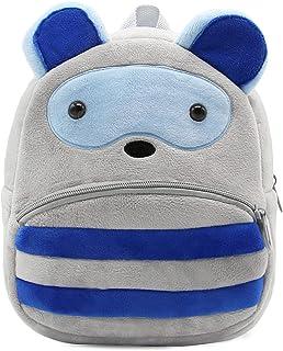 Venbriele Schulranzen Mädchen Jungen Schultüte Entzückendes Tier Kinderrucksack Schulrucksack Schultasche Daypack Sportruc...